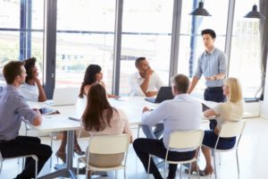 Die Kollegiale Kreisorganisation Und Ihre Einführung In Unternehmen