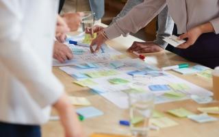 (Agile) Organisationsbegleiter