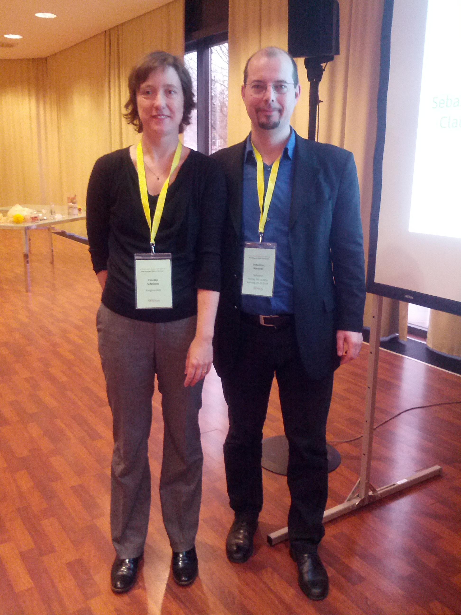 Vortrag New Work Durch Selbstorganisation Und Ihre Konfliktdynamik