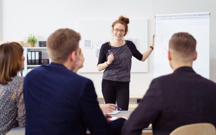 Das Company- Oder Team-Board Als Werkzeug Kollegialer Selbstorganisation