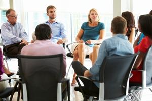 Endlos-Diskussionen Statt Effiziente Team-Entscheidungen?