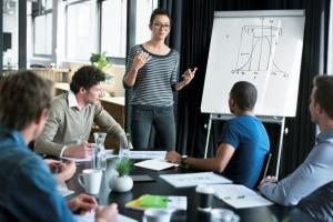 Konsent-Moderation: Effiziente Team-Entscheidungen Statt Endlos-Diskussionen