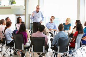 Interne Kommunikation Beim Übergang Zu Kollegialen Führungs- Und Organisationsprinzipien